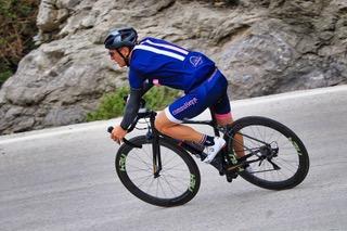 12. Etappe Des Giro D´Italia 2002 – Und Heute